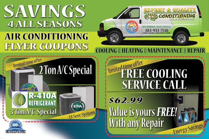 Air Conditioning Repair Tampa Fl Tampa Air Conditioner